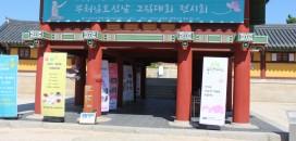 5월 19일, 부처님오신날 그림대회 전시회